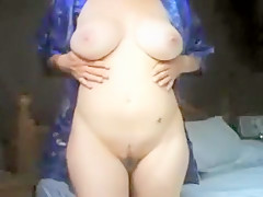 Incredible Amateur clip with Webcam, Softcore scenes