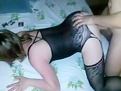 Exotic Amateur movie with Doggy Style, POV scenes