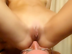 Best Amateur video with Cunnilingus, Young/Old scenes