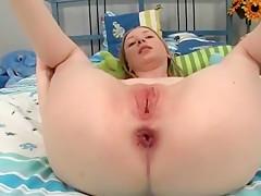 Incredible Homemade clip with Webcam, Creampie scenes