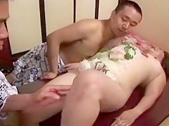 Fabulous Homemade record with Threesome, Fetish scenes