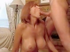 Exotic Homemade video with MILF, Cumshot scenes