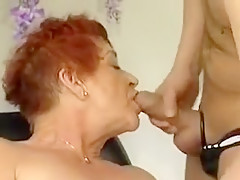 Amazing Homemade movie with Stockings, Redhead scenes
