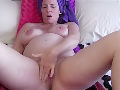 Horny Homemade video with Fetish, Nipples scenes