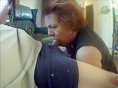 Horny Homemade movie with Redhead, Grannies scenes