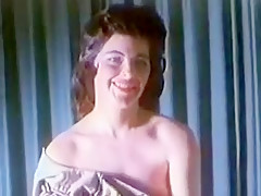 Crazy Amateur record with Stockings, Vintage scenes