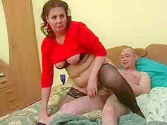 Fabulous Homemade clip with Mature, Big Tits scenes