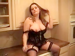 Best Homemade clip with MILF, Solo scenes