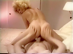 Fabulous Amateur record with Blonde, MILF scenes