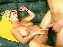 Exotic Amateur movie with Young/Old, Big Tits scenes