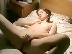 Exotic Amateur record with Masturbation, Compilation scenes