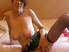 Fabulous Amateur video with Solo, Big Tits scenes