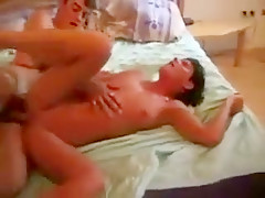 Best Amateur clip with Small Tits, Cunnilingus scenes