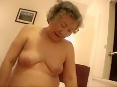 Hottest Homemade movie with Grannies, Asian scenes