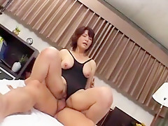 Horny Amateur clip with Fetish, Asian scenes