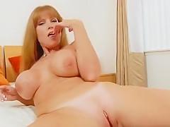 Busty met art steorra nude