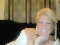 Incredible Amateur clip with Webcam, BBW scenes