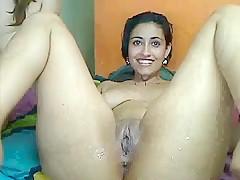 Solo girl masturbation porn