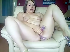 Best Amateur video with Toys, Nipples scenes