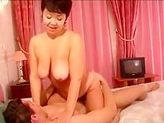 Hottest Amateur clip with Big Tits, MILF scenes
