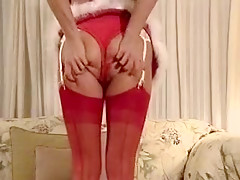 mp4 ftv tiffany holiday solo