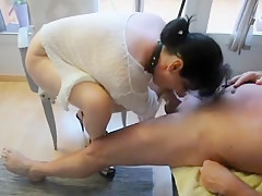 Horny Homemade record with Couple, Amateur scenes