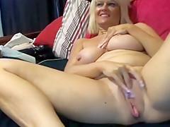 Best amateur Solo, Piercing sex scene