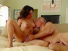 Amazing homemade MILF, Toys adult clip