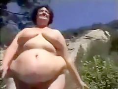 Fabulous amateur Ass, BBW adult video