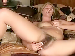 Horny Homemade record with Hairy, Wife scenes