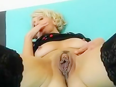 Best Amateur movie with Solo, Strip scenes