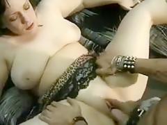 Crazy Amateur video with Brunette, Compilation scenes