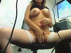 Best Homemade video with Masturbation, Solo scenes