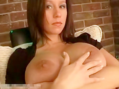 Incredible Amateur record with Pregnant, Stockings scenes
