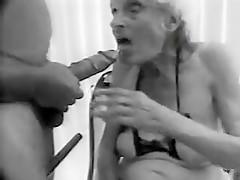 Best Amateur clip with Grannies, Cumshot scenes