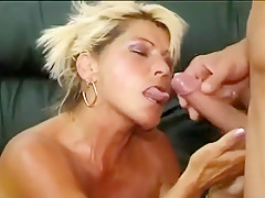 Incredible Homemade video with Facial, Cumshot scenes