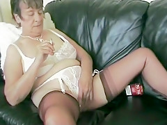 Best Amateur video with Stockings, Smoking scenes