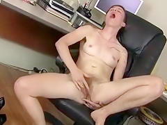 Fabulous Amateur clip with Small Tits, Hairy scenes
