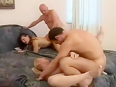 Best Homemade movie with Cunnilingus, Group Sex scenes