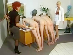 Incredible Homemade record with Femdom, Masturbation scenes