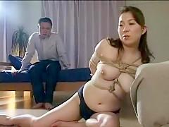 Best Homemade clip with Bondage, Cunnilingus scenes