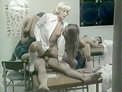 Exotic Homemade clip with Group Sex, Cumshot scenes