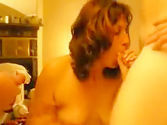 Exotic Homemade movie with Fetish, Threesome scenes