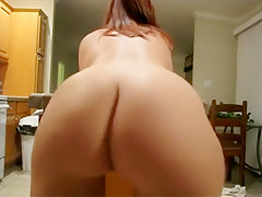 Horny Homemade clip with Shaved, Ass scenes