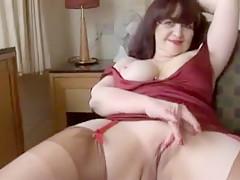 Amazing Homemade clip with Fetish, BBW scenes