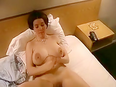 Horny Homemade record with Nipples, Softcore scenes