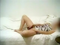 Horny Amateur record with Toys, Amateur scenes