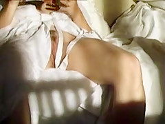 Amazing Amateur record with Masturbation, Solo scenes
