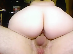 Horny Homemade clip with Amateur, Ass scenes