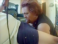 Best Homemade record with Close-up, Blowjob scenes